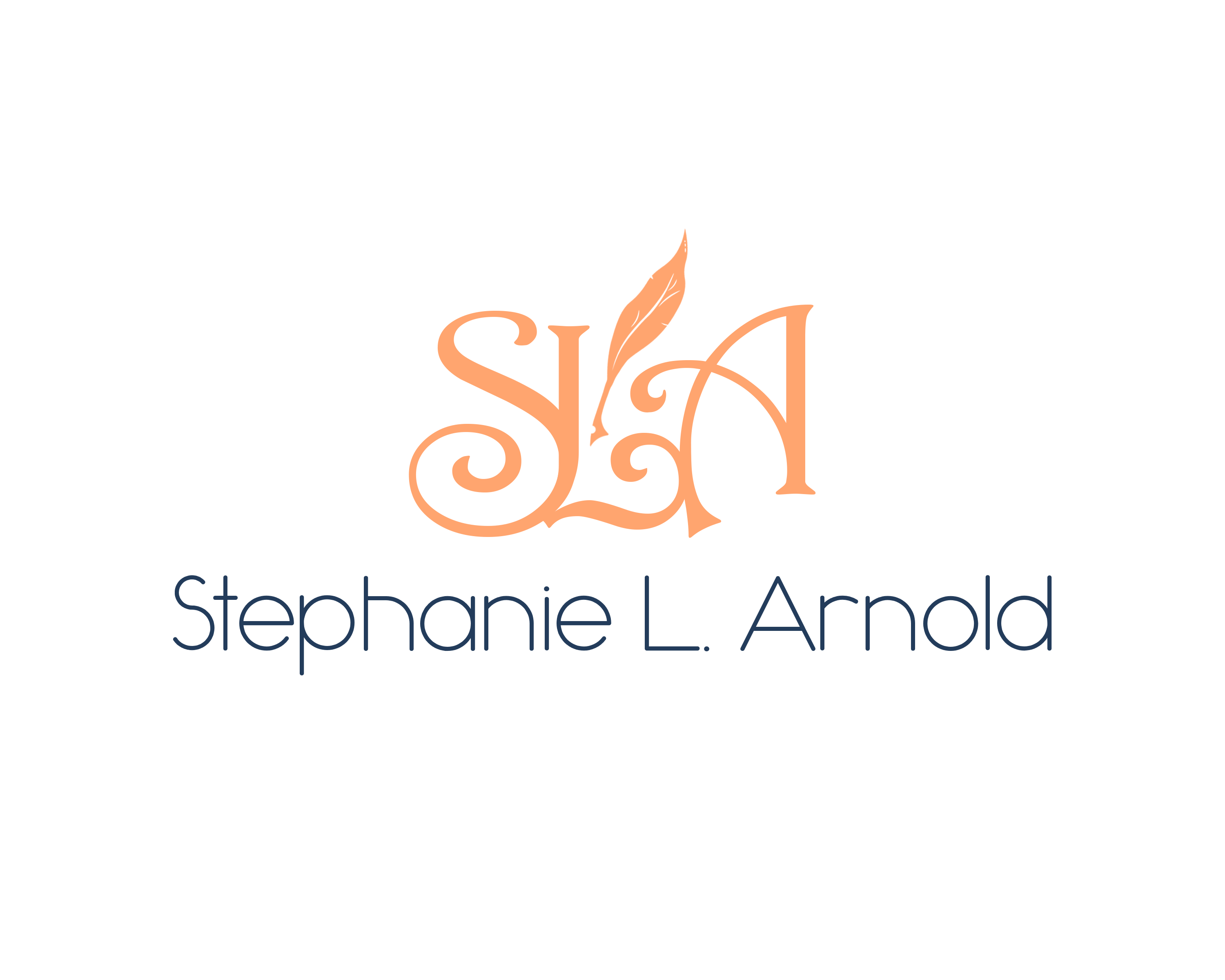 The official website of Stephanie L. Arnold